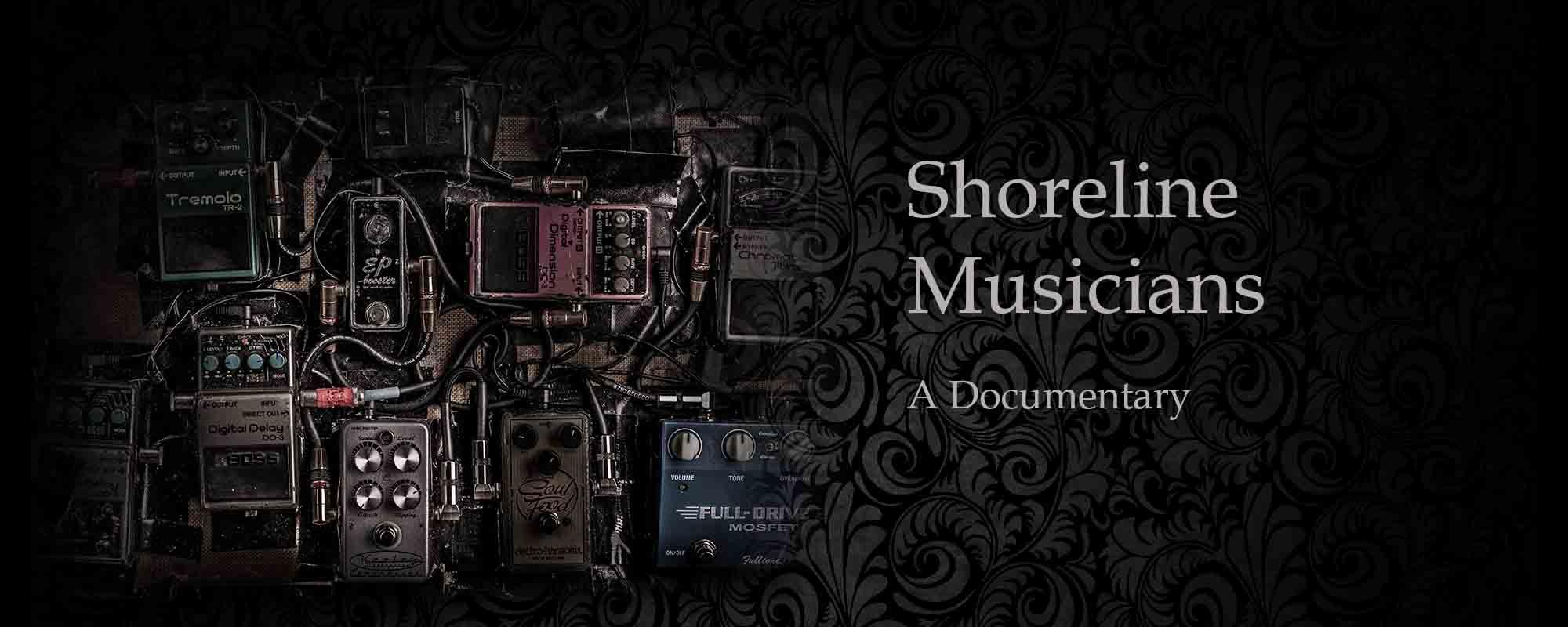 Shoreline Musicians