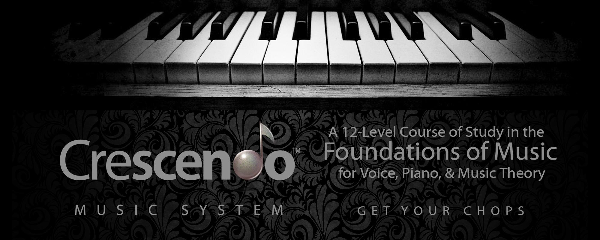 Crescendo Music System